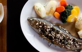 Restaurant Flims / Laax - Kulinarische Spezialität