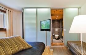 Zimmer mit Aussicht Flims Laax Falera