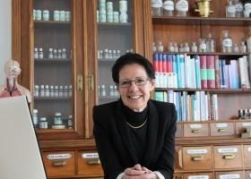 Antonia Schärli Ayurveda doctor