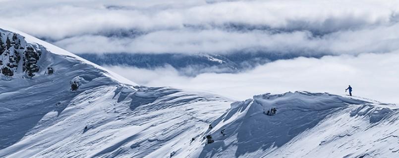Fidazer Schnee Erlbebnis