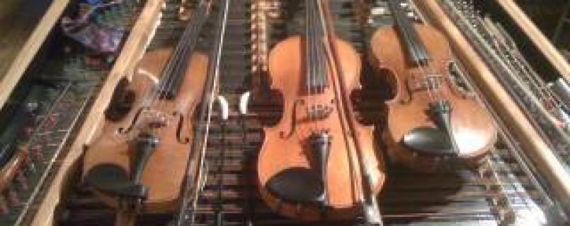 Tschechische Musik