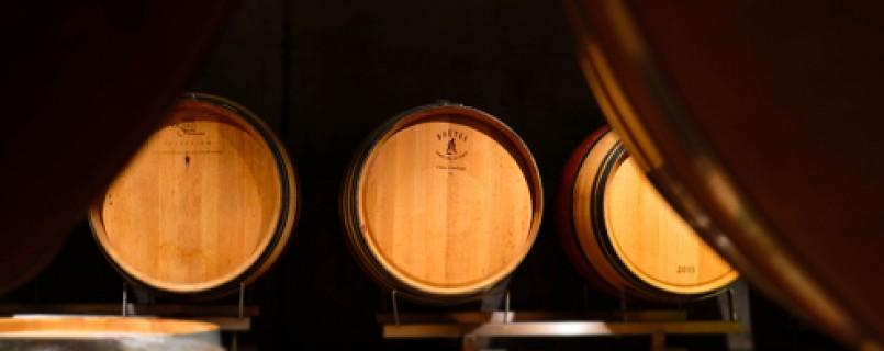 Fläscher Wein am SlowFood Silverster2017