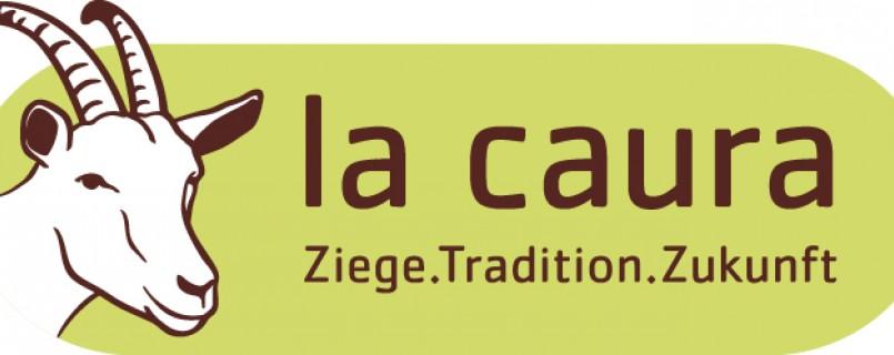 """""""la caura"""" Ziege.Tradition.Zukunft"""