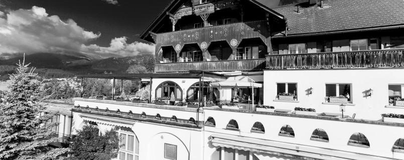 Hotel FidazerHof