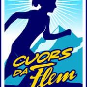 Be present at the first Cuors da Flem half marathon on Saturday 4th June 2016.