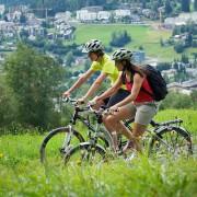 Bike Rental Flims