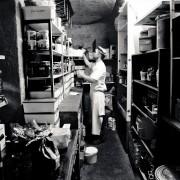 Hotel FidazerHof storage cupboard