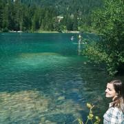 Wandern in Flims am See