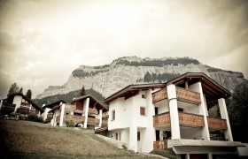 Apartments Flims